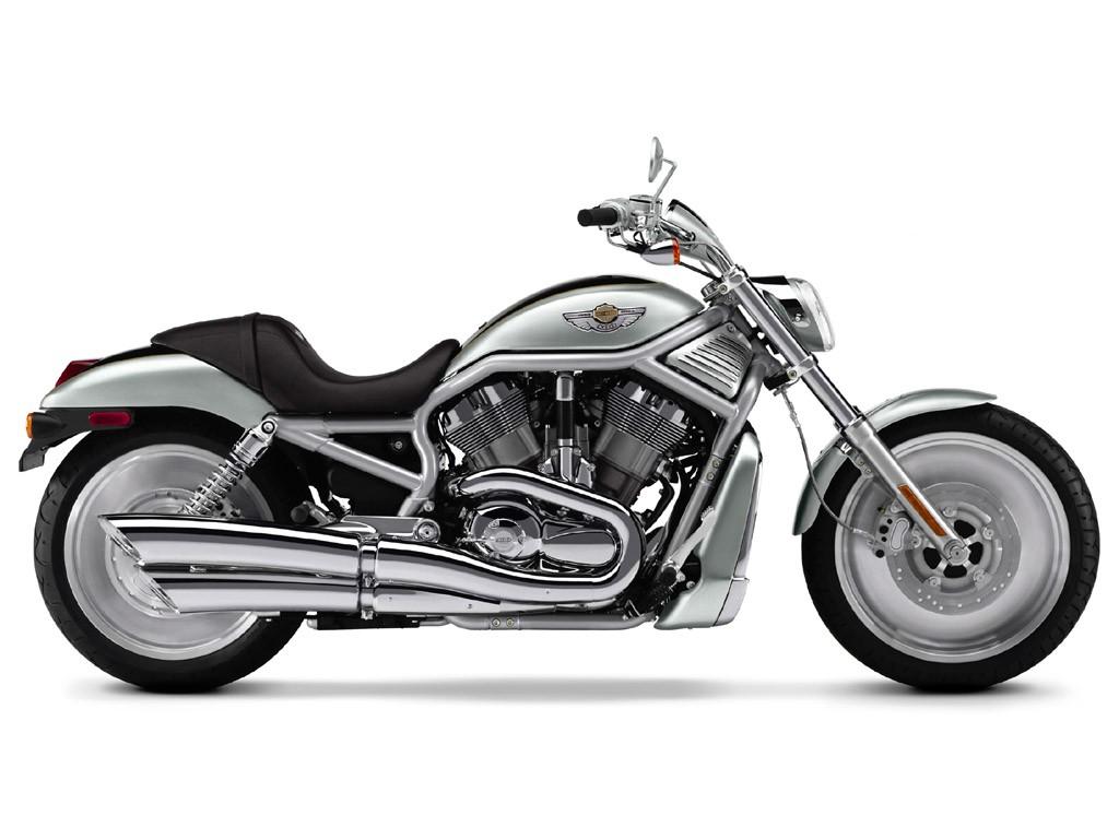 Harley Davidson Sound Clips