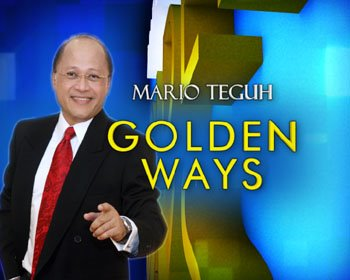Mario Teguh on Mario Teguh