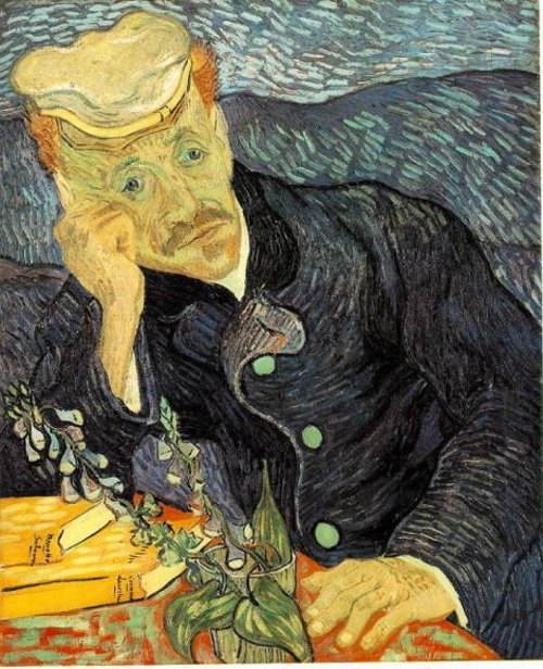 10 lukisan terkenal di dunia