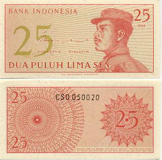 40-1964-25-sen