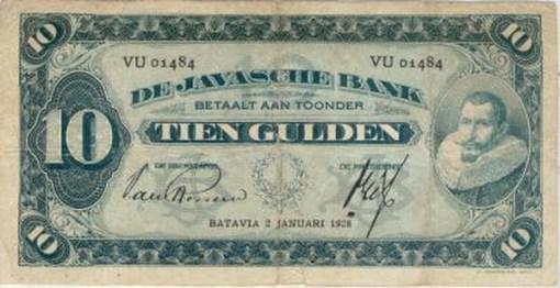 belanda-1928