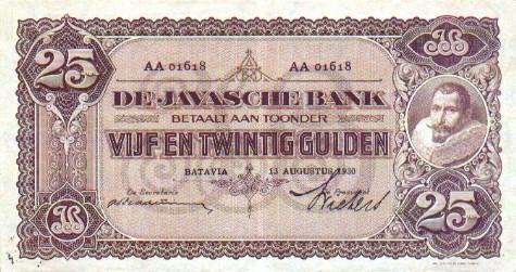 belanda-1930a