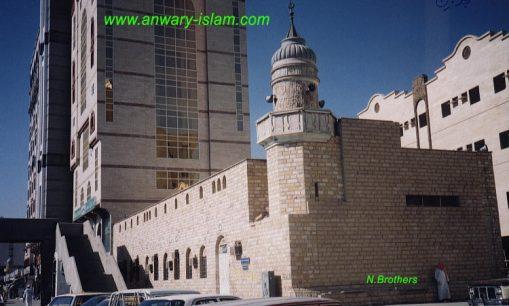 masjid-jin