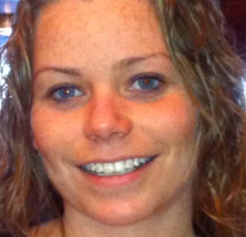 35. Krystle Campbell, 29
