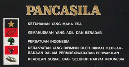 2. PANCASILA