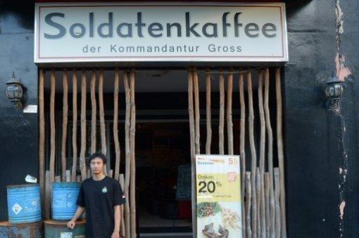 4. CAFE BANDUNG