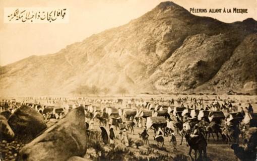 HAJI 1900