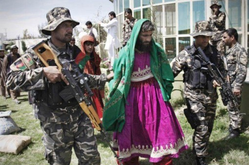 Militant-in-Women-Dresses